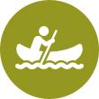 Spływy po rzece