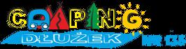 CAMPING DŁUŻEK NA MAZURACH | Camping Platz Masuren